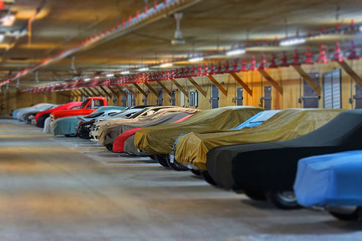 Indoor Vehicle Storage >> Reliable Car And Truck Storage In Utica Ny We Know Cars